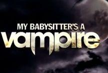 My Babysitters a Vampire / by Lottie Xxx