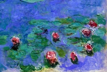 art | impressionism / My favorite and exquisite pieces from the great masters of impressionism / by Margrét Adamsdóttir