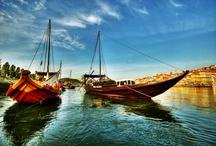 Barcos / public / by Maria Ines Dallmann