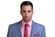 Spring Summer 2013 Lookbook - Business / by Giacomo Conti