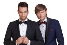 Spring Summer 2013 Lookbook - Special Occasions / by Giacomo Conti
