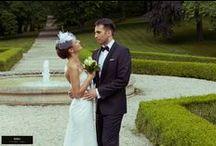 Kolekcja ślubna / by Giacomo Conti