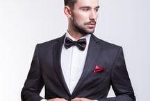 Fall Winter 2013/2014 Lookbook - Wedding / by Giacomo Conti