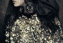 Baroque Goddess / historic & romantic style / by Annabel Faustin