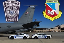 UNH PD and NH Air National Guard / by UNH Police