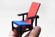 Designimages Idées / Objets et Meubles / by Alex Stéphan POTEAU