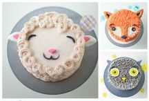 Cakes love / by Natsumi Kido Martino
