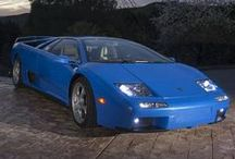 Lamborghini Diablo / Official transporter for Lamborghini North America. Same day pick up and delivery available. Call us today for a quote 714-620-5472 / by LG Motorsports