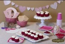 Nothing Bundt Love / Sweet treats and gift ideas for your Valentine! / by Nothing Bundt Cakes