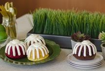 Spring Celebrations / Celebrate your favorite occasions this Spring with Nothing Bundt Cakes! / by Nothing Bundt Cakes