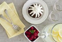 Sweetest Summer / by Nothing Bundt Cakes