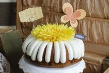 Tastecation / by Nothing Bundt Cakes