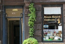 Bookstores / by Alex Guarnaschelli