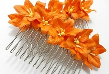 Hair combs / by Nathelle