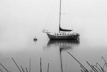 Art / Mostly pictures that would look good in B&W. / by Nathelle