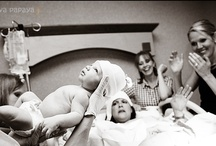 Hospital Birth / Photos, videos, birth stories and information about hospital birth / by Midwives Alliance of North America