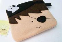 Ideas: Pirates / Piratas / by helen m