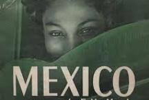 México / by Adriana Kon