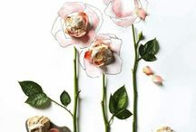 Floral / by Adriana Kon