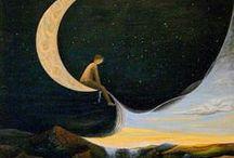 Moon / by Adriana Kon