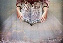 Books & Reading / by Adriana Kon