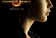 The hunger games catching fire mocking jay / by Rose Tyler