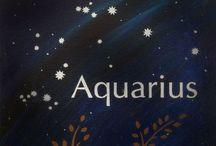 Aquarius / by Craftformers
