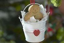 Gingerbread / by Dans mon Panier Mauve