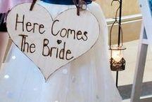 Crafts - Weddings / by Craftformers