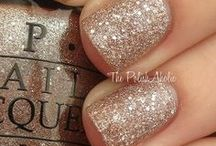 nails... / art on the smallest canvas / by Meg Nellis