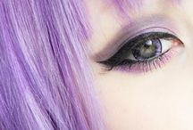 Hair & Makeup / by Kara Chamberlain