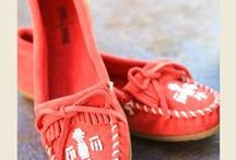 shoes / by Jennifer Thomas