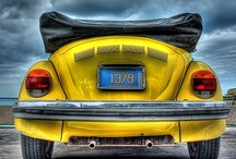 VW / by Michelle Bartlett