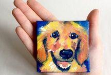 pets / by Jennifer Thomas