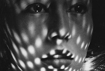 Monochrome / by James Haeussler