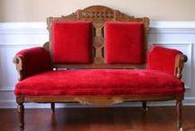 furniture / by Jennifer Thomas