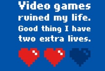 Video Game Greatness / by Ma Ja