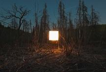 Lights / by James Haeussler