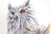 Owl you need is love... / by Jody Bergsma