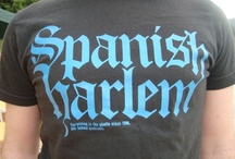 There is a Rose in Spanish Harlem / by Guadalupe Cardenas