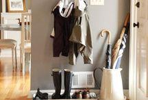 Nana & Papa's / Ideas & Style Inspiratiom / by Rachelle Bodnar