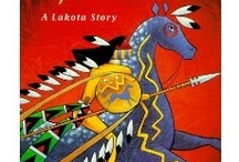 Native American Stories For Kids / by Highland Heritage Homeschool