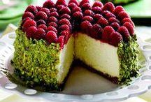 Beautiful Food / by Lisa (Panning The Globe)