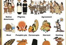 FREE Thanksgiving Printables {Educational} / by Highland Heritage Homeschool