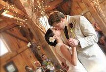 New England Wedding / by Crystal Rock