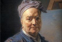 Portretten / Portretkunst / by Johan Dijkink