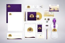 Branding / Branding - from logo concept and design, to full marketing and branding collateral.  / by Cherry and Lime