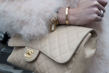 Chanel / by PRFashionBeauty