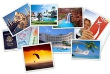 Travel Companies / In this community board, you may pin 1 time to be exposed to thousands of followers. You may pin your company logo including a description of your company/website if you are looking to get more exposure. Any company that attempts to spam this board will be deleted to ensure fairness for the others. Pin   a travel, vacation, tour, flight, hotel, or cruise related pin to this board. To be added, email clicknbookhotels@gmail.com with your username. / by King Of The Jungle Clothing