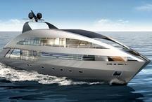 Jet Set / Wealth & Luxury / by PRFashionBeauty